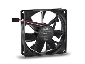 Noiseblocker NB-BlackSilentPro PE-P 92mm 1800rpm High Quality Axial PWM Fan