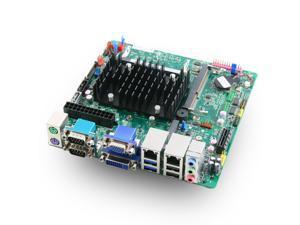 Mitac PD11BI CC Mini-ITX Motherboard w/ Intel Celeron J1900, Dual LAN