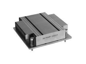 Supermicro SNK-P0049P Passive Heatsink for LGA1151 Rackmount solution