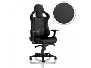 noblechairs EPIC Series PU Hybrid - Black Edition