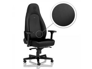 noblechairs ICON Series PU Hybrid - Black Edition