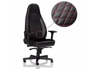 noblechairs ICON Series Black/Red