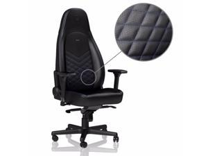 noblechairs ICON Series Black/Blue
