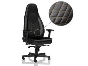 noblechairs ICON Series Black/Gold
