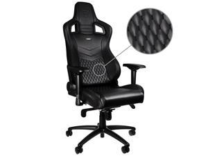 noblechairs EPIC Nappa Edition Gaming Chair Black