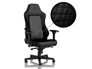 noblechairs HERO Series Gaming Chair Black