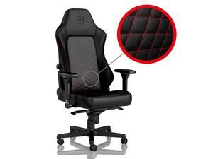 noblechairs HERO Series Gaming Chair Black/Red