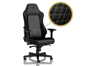 noblechairs HERO Series Gaming Chair Black/Gold