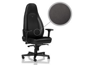 noblechairs ICON Nappa Edition Gaming Chair Black
