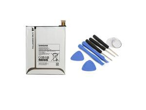 """Samsung EB-BT355ABE OEM Replacement Battery for Galaxy Tab A 8"""" SM-T350 T355 T357 4200mAh +7PC Tool Kit"""