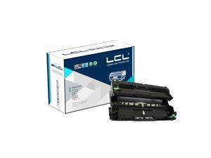 LCL Compatible Brother DR820 (1-Pack Black) Drum Unit Compatible for Brother HL-L5000D/HL-L5100DN/HL-L5200DW/HL-L5200DWT/HL-L6200DW/HL-L6200DWT/HL-L6250DW/HL-L6300DW/HL-L6400DW
