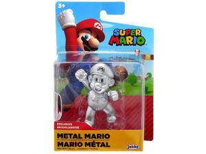 Super Mario Metal Mario Exclusive