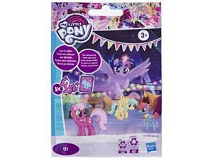 My Little Pony Movie Mystery Blind Bag 01