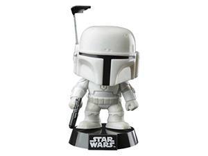 Funko Pop! Star Wars 08 Boba Fett Prototype