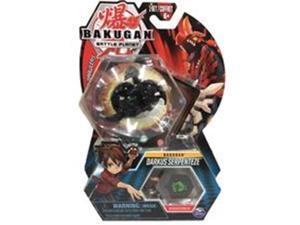 Bakugan Darkus Serpenteze