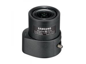 Samsung SLA-M2890PN CS-Mount 2.8-9mm Varifocal Lens (P-Iris)