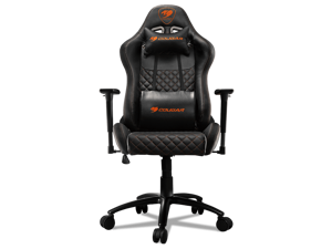 COUGAR Armor PRO (3MARMPRB.0001) Gaming Chair