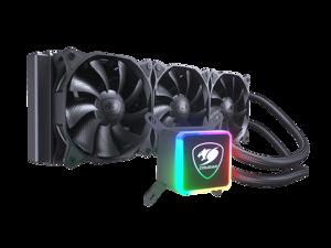 COUGAR AQUA 360- HIGH PERFORMANCE CPU LIQUID COOLER