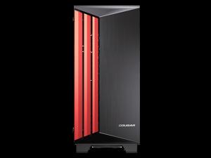 Cougar DarkBlader-S Full Tower RGB Gaming Case