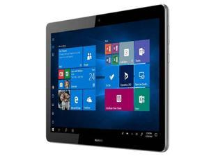 "HUAWEI MediaPad T3 10, 2 GB RAM, 16 GB ROM, 9.6"" IPS Display, Aluminum Body, Single Speaker, Space Grey"