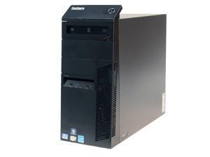 Lenovo Thinkcentre M91P SFF Intel Core i5 3.10 GHz 4Gb Ram 500GB Windows 10 Pro-64