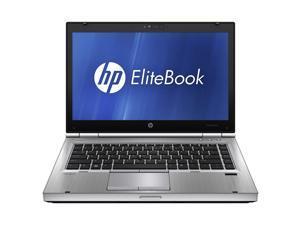 HP Elitebook 8470P Laptop Core i5 Dual-Core 2.6GHz 8GB Ram 500GB HDD Win 10 Pro