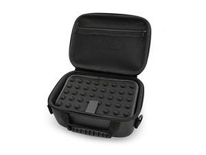 CM PUBG Mobile Controller Case fits 8Bitdo SN30 Pro Plus Wireless Game Controller Bluetooth Gamepad, Steel Series Stratus Duo and More, Custom Carry Case Only with Strap