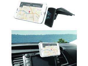 MACALLY MCDMag Magnetic CD Slot Phone Mount