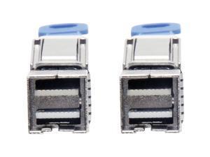 Tripp Lite Mini-SAS External HD Cable - SFF-8644 to SFF-8644 12 Gbps 1 m (3.3 ft.)