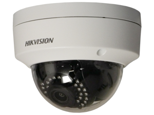 Hikvision 4MP Dome DS-2CD2143G0-I 2.8MM IR H.265+ 120dB WDR IP67 3-Axis adjustment Built-in micro SD Slot CCTV Network Security IP Camera Home
