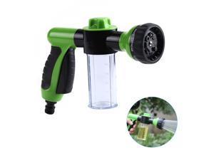 High-Pressure Sprayer Gun Nozzle Hose Car Pet Wash Cleaning Tool Water Foam Soap