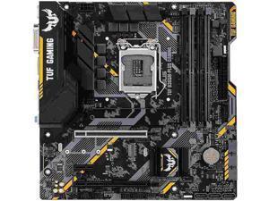 TUF B365M-Plus Wi-Fi LGA 1151(300)Intel B365 HDMI SATA 6Gb / s USB 3.1 Micro ATX Intel