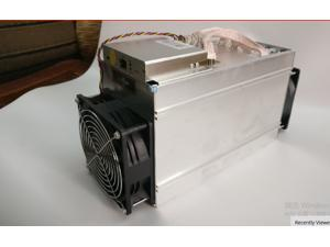 ANTMINER L3+ LTC 504M (with psu) scrypt miner LTC Mining Machine 504M 800W on wall Better Than ANTMINER L3.