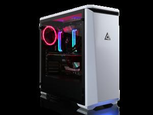 CLX SET Gaming Desktop, Intel Core i9 10900X 3.70GHz 10-Core, 32GB DDR4, GeForce RTX 2080 Ti 11GB, 960 GB SSD, 3 TB HDD, WiFi, Windows 10 Home