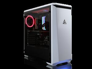 CLX SET Gaming Desktop, AMD Ryzen 9 3950X 3.50GHz 16-Core, 32GB DDR4, GeForce RTX 2080 Ti 11GB, 960 GB SSD, 3 TB HDD, WiFi, Windows 10 Home