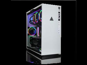 CLX SET Gaming Desktop, AMD Ryzen Threadripper 3960X 3.80GHz 24-Core, 64GB DDR4, GeForce RTX 2080 Ti 11GB, 512 GB M.2 SSD, 6 TB HDD, WiFi, Windows 10 Home