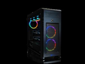 Cybertron BLU-Print Workstation, Intel Core-i9 9900X 10-Core 3.5GHz,128GB DDR4 3200MHz, Dual Quadro RTX 5000 16GB,1TB Samsung 970 Pro NVMe M.2+(4)1TB Samsung 860 PRO Hotswappable SSD Raid 10,Win10 PRO