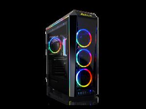 CLX SET Gaming Desktop - Intel Core i9 10940X Processor, 64GB DDR4 Memory, NVIDIA GeForce RTX 3080 Graphics, 1 TB SSD, 6 TB HDD, WiFi, Windows 10 Home 64-bit