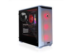 CLX SET Gaming Desktop - AMD Ryzen 7 3700X Processor, 16GB DDR4 Memory, NVIDIA GeForce RTX 3080 Graphics, 240 GB SSD, 2 TB HDD, WiFi, Windows 10 Home 64-bit