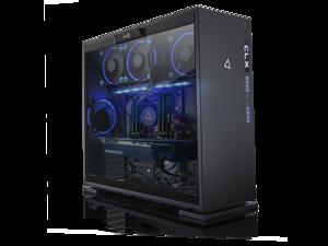 CLX SET GAMING PC AMD Ryzen Threadripper 2920X 3.50GHz (12 Cores) 32GB DDR4 6TB HDD & 960GB SSD NVIDIA GeForce RTX 2070 8GB GDDR6 MS Windows 10 Home 64-Bit
