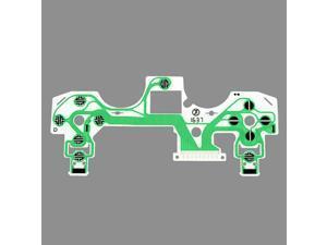 Conductive Film Buttons Repair Part For PS4 Controller DualShock JDM-040