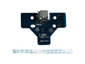 New USB Charging Port Board 14 Pin JDS-001 For Sony PS4 Controller Dualshock