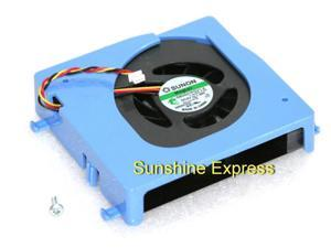 New Dell HK120 Hard Drive Cooling Fan GB0507PGV1-A for OptiPlex 755 745 760 USFF