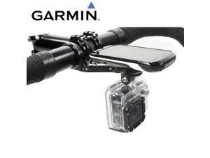 Out-front Bike Combo 31.8 Mount For Garmin Edge 200/500/510/800/810 With GoPro