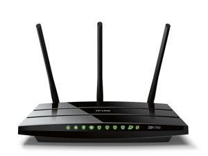 TP-Link Archer C7 v2 AC1750 802.11ac Wireless Dual Band Gigabit Router, 2.4/5GHz