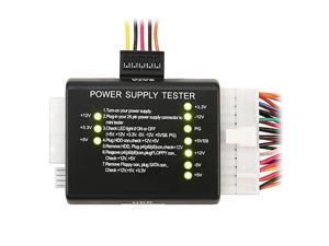 PC Tools, Power Supply Testers, PC Toolkit - Newegg com