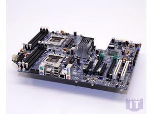 HP 461439 Z600 Workstation Motherboard 461439-001 460840-002 Dual Socket LGA1366