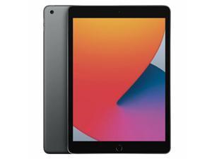 "Apple iPad 10.2"" Wi-fi Only 8th Generation 32GB Space Gray MYL92LL/A 2020"