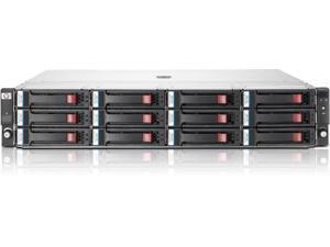 HP AJ940A StorageWorks D2600 Hard Drive Enclosure