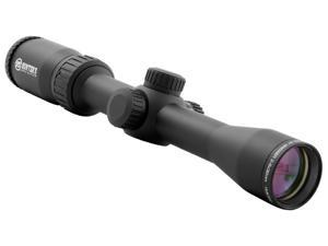 Hunter Specialty   2-8x32 Rifle Scope